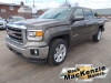 2014 GMC Sierra 1500 SLE Crew Cab 4X4 For Sale Near Fort Coulonge, Quebec