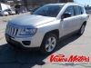 2013 Jeep Compass North 4X4 For Sale Near Bancroft, Ontario