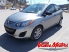 2012 Mazda 2 Hatchback For Sale Near Eganville, Ontario