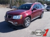2008 Pontiac Torrent AWD For Sale Near Bancroft, Ontario