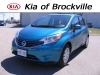 2014 Nissan Versa Note SV For Sale Near Gananoque, Ontario