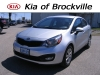 2013 KIA Rio LX+ GDI For Sale Near Prescott, Ontario