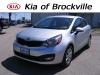 2013 KIA Rio LX Plus For Sale Near Gananoque, Ontario