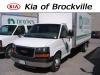 2011 GMC Cube Van For Sale