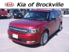 2013 Ford Flex SEL AWD For Sale Near Napanee, Ontario