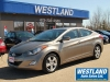 2013 Hyundai Elantra GLS For Sale Near Petawawa, Ontario