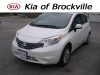 2014 Nissan Versa Note SV For Sale Near Prescott, Ontario