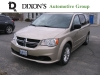 2013 Dodge Grand Caravan Stow & Go
