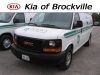 2013 GMC Savana Cargo For Sale
