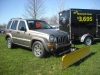 2004 Jeep Liberty rocky mountain