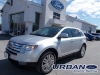 2010 Ford Edge LTD