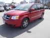 2010 Dodge Grand Caravan SXT  Stow-N-Go Seating