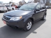 2010 Subaru Forester AWD Wagon For Sale Near Eganville, Ontario
