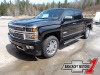 2014 Chevrolet Silverado 1500 High Country 4X4 Crew For Sale Near Bancroft, Ontario