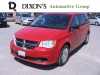 2013 Dodge Grand Caravan Stow & Go For Sale Near Napanee, Ontario