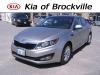 2013 KIA Optima LX+ GDI S/R For Sale Near Gananoque, Ontario