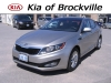 2013 KIA Optima LX+ GDI S/R For Sale Near Napanee, Ontario