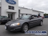 2005 Chrysler Sebring Convertible For Sale Near Ottawa, Ontario