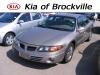 2000 Pontiac Bonneville For Sale Near Kingston, Ontario
