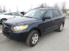 2009 Hyundai Santa Fe For Sale Near Gananoque, Ontario
