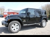 2011 Jeep Wrangler Unlimited SAHARA EDITION