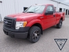 2010 Ford F-150 XL Regular Cab 4X4