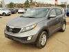 2012 KIA Sportage For Sale Near Shawville, Quebec