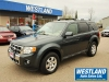 2009 Ford Escape Limited For Sale Near Pembroke, Ontario
