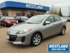 2012 Mazda 3 For Sale Near Eganville, Ontario