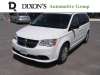 2014 Dodge Grand Caravan SXT Stow & Go For Sale Near Kingston, Ontario