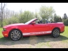 2010 Ford Mustang Convertible GT V8 - Automatic Transmission