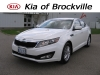 2013 KIA Optima LX+ GDI For Sale Near Prescott, Ontario