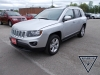 2014 Jeep Compass North 4X4 For Sale Near Gatineau, Quebec