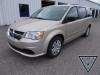 2014 Dodge Grand Caravan SXT  Stow-N-Go Seating For Sale Near Eganville, Ontario