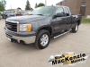2011 GMC Sierra 1500 SLE  Ext.Cab 4X4 For Sale Near Renfrew, Ontario