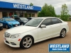 2011 Mercedes-Benz C300 4matic For Sale Near Petawawa, Ontario