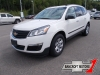 2014 Chevrolet Traverse LS AWD For Sale Near Bancroft, Ontario