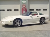 1985 Chevrolet Corvette Coupe w/ Removable Roof For Sale Near Bancroft, Ontario