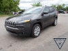 2014 Jeep Cherokee North Edition