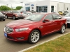 2013 Ford Taurus SEL For Sale Near Petawawa, Ontario