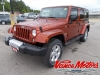 2014 Jeep Wrangler Unlimited Sahara Altitude 4X4