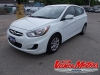 2013 Hyundai Accent 5 5 Door GDI
