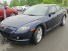 2007 Mazda RX-8 Auto leather power roof For Sale Near Gananoque, Ontario