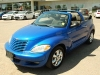 2005 Chrysler PT Cruiser Convertible For Sale Near Pembroke, Ontario