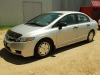 2009 Honda Civic For Sale Near Pembroke, Ontario