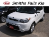 2014 KIA Soul EX+ GDI For Sale Near Prescott, Ontario