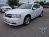 2013 Dodge Avenger SXT  For Sale Near Ottawa, Ontario