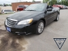 2013 Chrysler 200 Convertible Touring For Sale Near Eganville, Ontario
