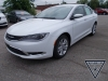 2015 Chrysler 200 Limited For Sale Near Eganville, Ontario