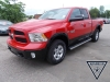 2014 Dodge Ram 1500 Outdoorsman Quad Cab 4X4 For Sale Near Pembroke, Ontario